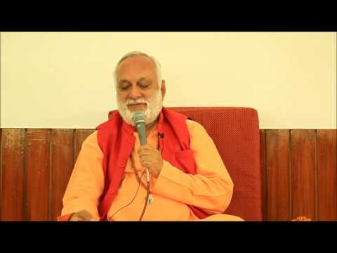 The importance of turning towards ownself : Bodhisattva Swami Anand Arun