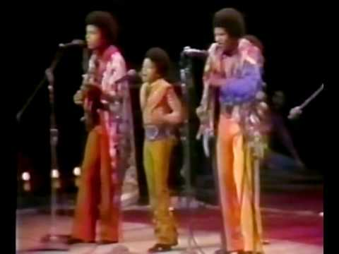 Jackson 5 - live in Gary, Indiana [1971] - Concert Highlights (HQ Sound)