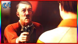 How To Kill Hitler - Wolfenstein 2