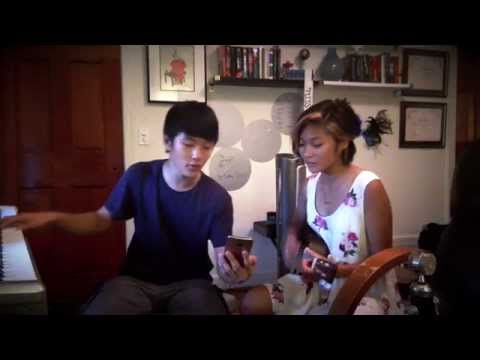 Perfect Two - Auburn COVER Feat. Nikkichu Colasito (Acoustic)
