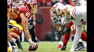49ers vs Redskins - Scouting Report