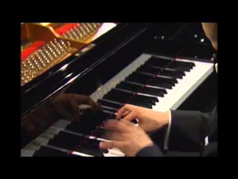 Yundi Li -  Liszt Piano Sonata in B minor