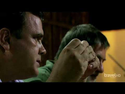 No Reservations S07E06 Amazon