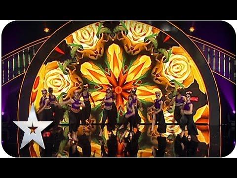 EDAM - GALA 07 - Got Talent Portugal Série 02