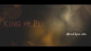 SYMPHONITY - King Of Persia - lyric video