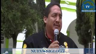 OAXACA NUEVO SIGLO TV PRESENTACION DE BANDA FILARMONICA DE CASA DE CULTURA NOCHIXTLAN