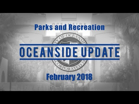 Oceanside Update February 2018