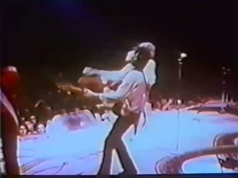 Rolling Stones - Montreal, Forum, 17 July, 1972