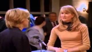 Ellen - Susan, I'm gay.