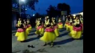 Magsaysay Norte (MLAB) remix hawaii five o
