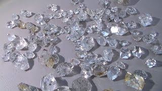 Herkimer Diamond Mining Middleville New York
