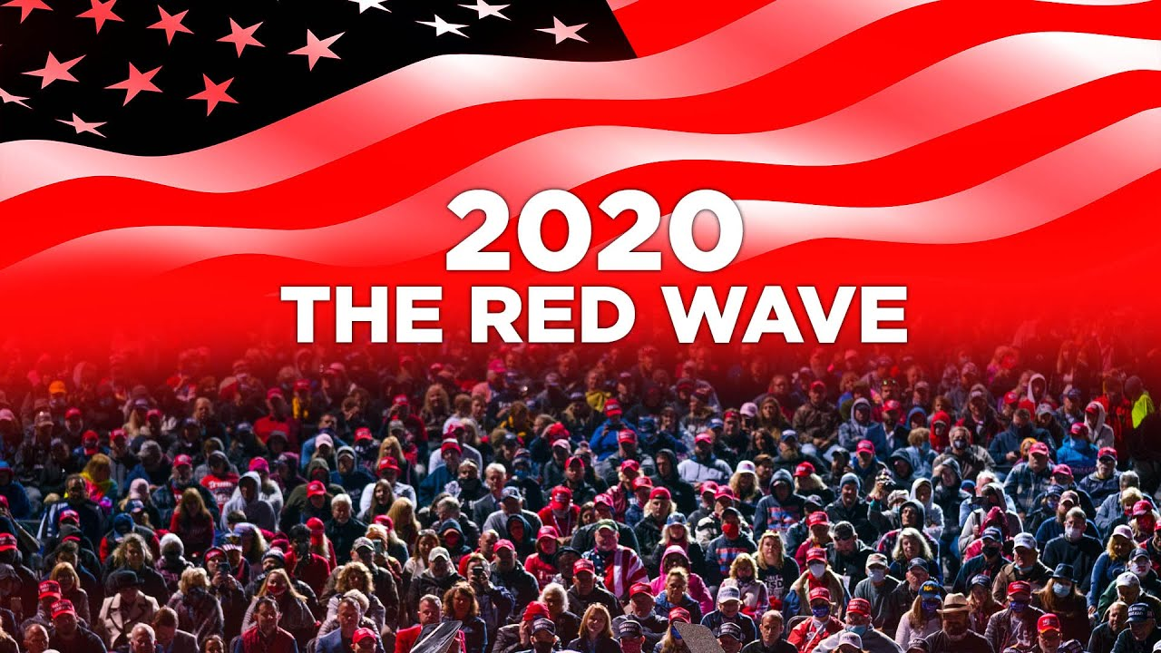2020: The Red Wave (Full Special)