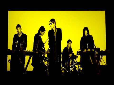 COLD CAVE - GLORY