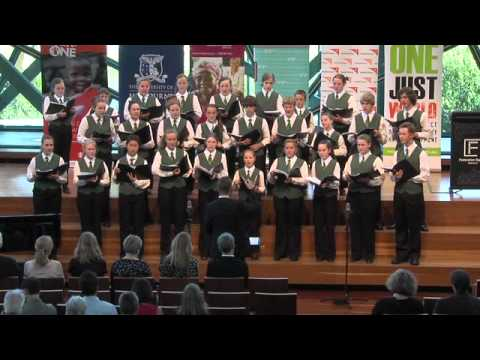 The Australian Children's Choir