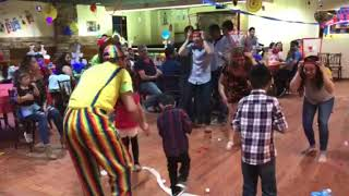 Fun 4kids entertainment party