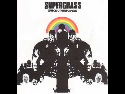 Supergrass - Evening Of The Day