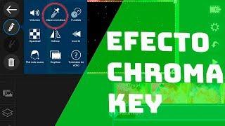 Chroma key powerdirector android/EFECTO CHROMA KEY EN POWERDIRECTOR
