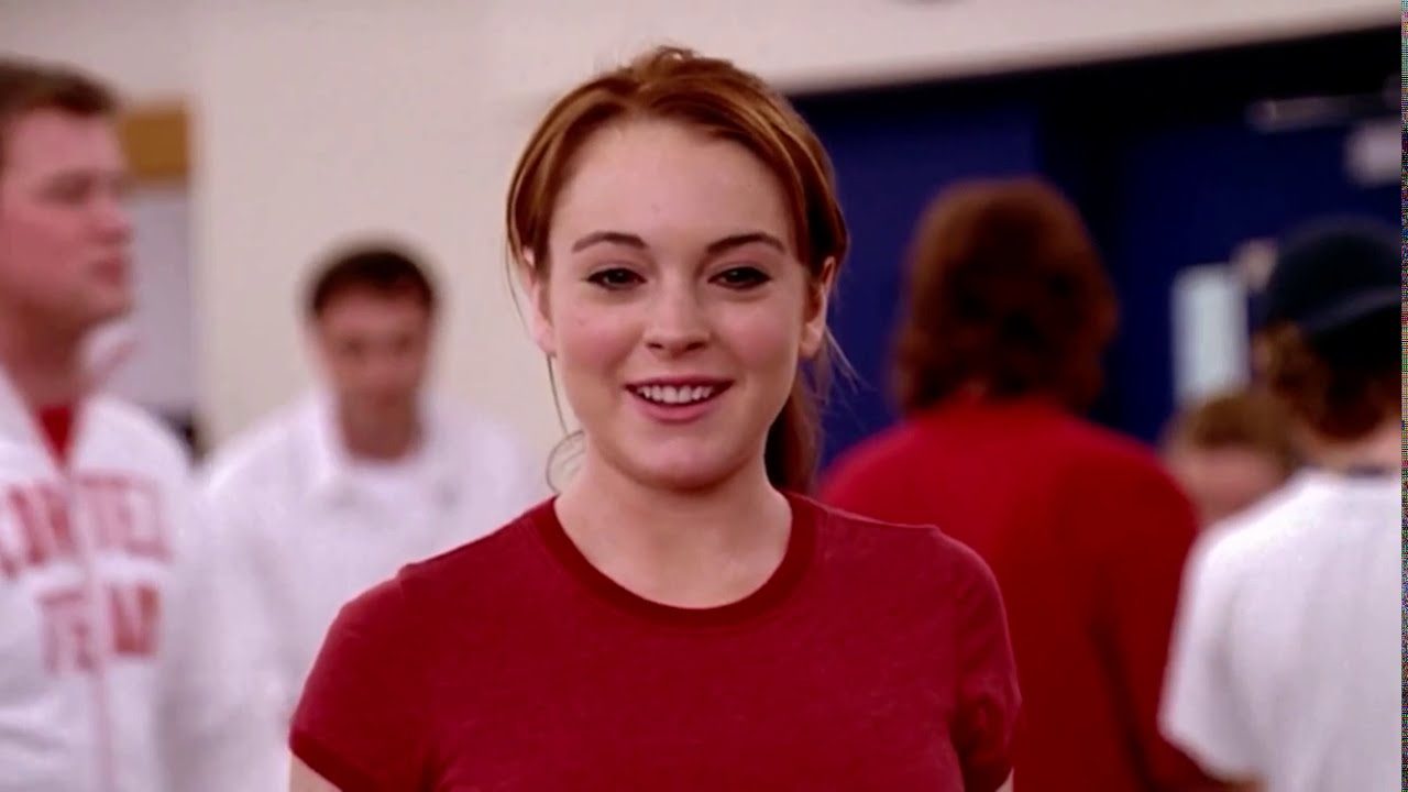 Download Mean Girls - Cady's first day of school