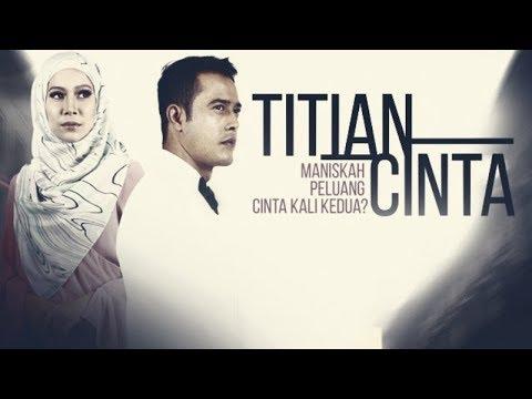 TITIAN CINTA EPISOD 20