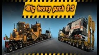 "[""[ETS2]"", ""Heavy"", ""Trailers""]"