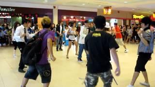 Dance Flash Mob @ Ipoh Parade Shopping centre