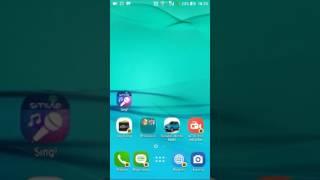 Ganti Wallpaper HP Asus Zenfone terbaru