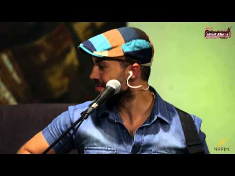 Bahadır Tatlıöz - Yıllar / #akustikhane #sesiniac