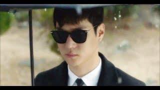 Download Mp3 K-drama Cross Ost Part 2 : Thousand Times  Mv