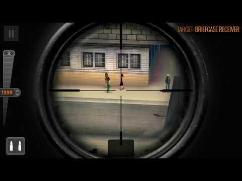 Sniper 3D Breaking News