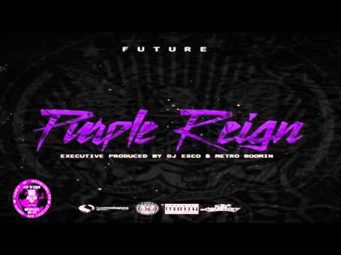 Future - Never Forget (Official Chopped Visual)