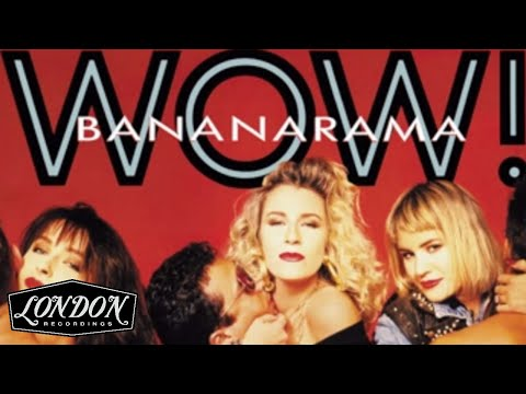 Bananarama - I Can't Help It