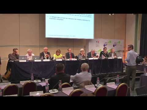 Les jeudis du débat: Audition du groupe de contact des entreprises de l'Energie