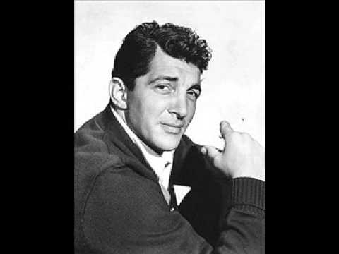 Dean Martin - When You're Smiling (The Whole World Smiles With You)