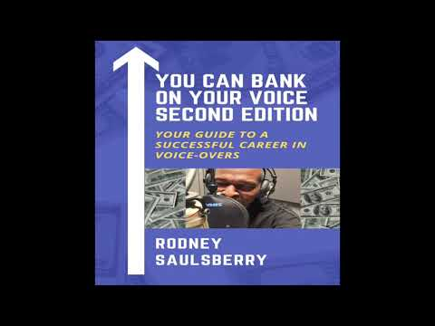 YOU CAN BANK ON YOUR VOICE Your Guide to a Successful Career in Voice-Overs