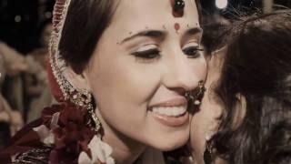 Chennai (India) Sindhi Wedding | Kavi + Sonica