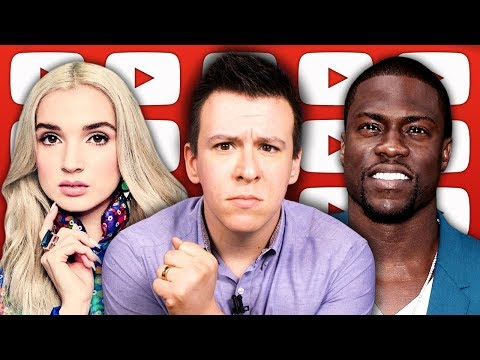 WOW! Poppy Sued For Copyright Infringement, Kevin Hart Extortion Revelation, AZ Teachers, and More