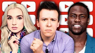 WOW! Poppy Sued For Copyright Infringement, Kevin Hart Extortion Revelation, AZ Teachers, and More thumbnail