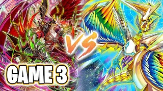Dragonblood Sect Vs Astrodragons GAME 3 Future Card Buddyfight