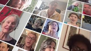 Hallelujah Chorus - Western Presbyterian Church Virtual Choir