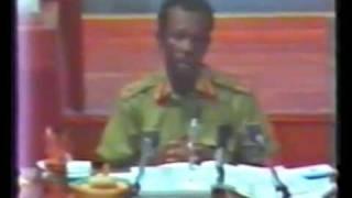 Mengistu Hailemariam