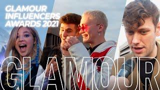 Как Слава Марлоу,Karrrambaby,Жидковский,Шастун и Милохин пошумели на Glamour Influencers Awards 2021