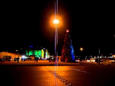 Beirut,Beyrouth,Lebanon,Liban,Christmas tree
