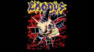 Exodus - Seeds Of Hate (Demo '86)