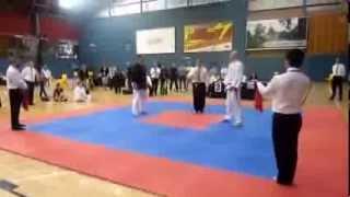 Download lagu silat vs taekwondo MP3