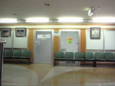 Bangkok Thailand Acupuncture   Huachiew Hospital - Personal Experience