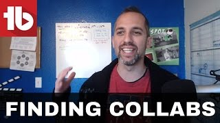 🌱  Grow a vlog- How to find Collaboration partners for YouTube using Brand Alerts = #tubebuddy
