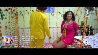 Pala Me Lagake Kadi _ Dinesh Lal Yadav, Nirahua _ Shubhi Sharma _ Nirahua Hindustani 3 | Bhojapuri