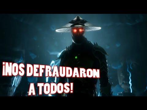 TOP 10: Los personajes MAS DECEPCIONANTES de Mortal Kombat thumbnail