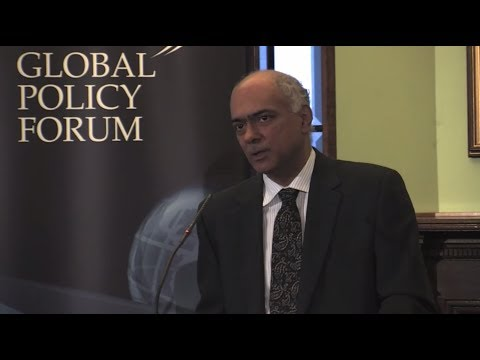 Development: More than a Foreign Affair
