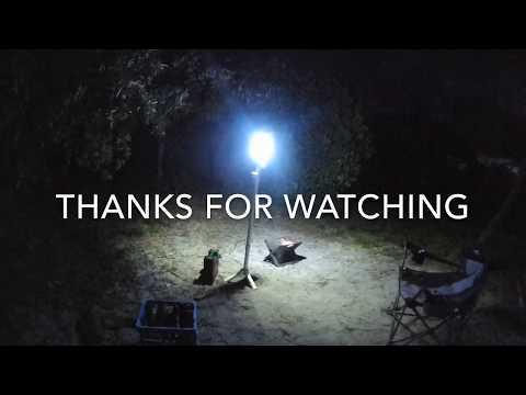 Ultimate DIY Camp Light